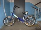 Скачать бесплатно фотографию Велосипеды велосипед подростковый STELS PILOT 310 39672522 в Нижнем Тагиле