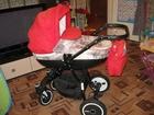 Свежее изображение Детские коляски Продам коляску Lonex Speedy V Light Velure 42912936 в Нижнем Тагиле