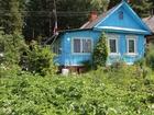Продается сад в поселке Чащино (Торфяник), участок в самом начале