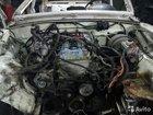 ГАЗ 3111 Волга 2.3МТ, 2001, битый, 100000км