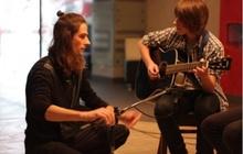 Игра на гитаре Нижний Тагил обучение для детей