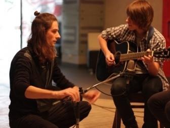 Уникальное фото  Игра на гитаре Нижний Тагил обучение для детей 38476794 в Нижнем Тагиле