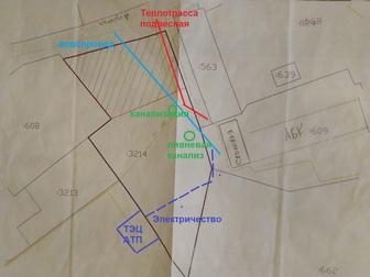 Уникальное изображение Земельные участки продам участок 55 соток, пром назнач, вмз, или 18 соток 71834391 в Нижнем Тагиле