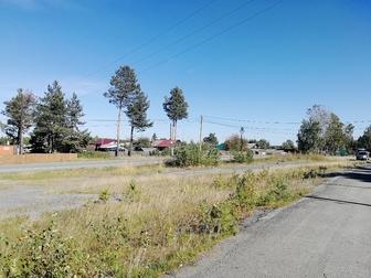 Новое фото Коммерческая недвижимость продам участок 27 соток под торг сеть, Новоасбест, с документами 72304928 в Нижнем Тагиле