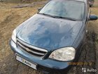 Chevrolet Lacetti 1.6AT, 2008, битый, 147000км