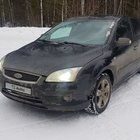 Ford Focus 2.0МТ, 2007, 250000км