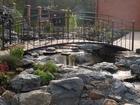 Фотография в Строительство и ремонт Ландшафтный дизайн Создание водоемов и водных объектов. Продажа в Ногинске 100