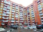Продается однокомнатная квартира в ЖК Захарово-Парк с част