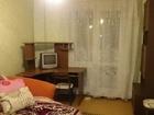 Сдается трехкомнатная квартира с мебелью и техникой. Квартир
