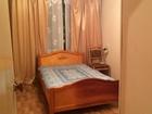 Двухкомнатная квартира с изолированными комнатами, имеется в