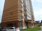 Однокомнатная квартира 41 кв.м в новом монолитно-кирпичном д