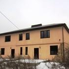 Продается дом на 2 семьи (дуплекс) несущие стены из керамзит