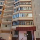 Продается очень просторная четырехкомнатная квартира (124 кв