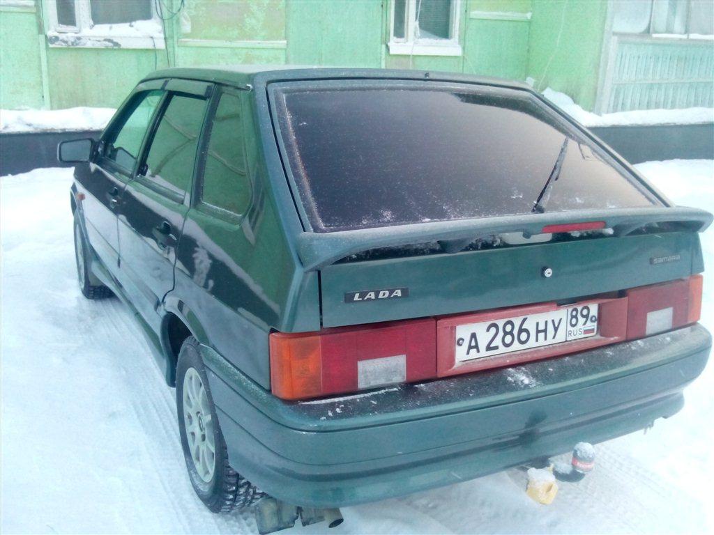 Подержанные ВАЗ в Москве  carsgurunet