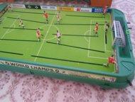 продается игра напольная продается игра напольная футбол в идеальном состоянии