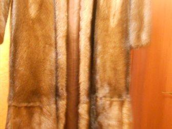 Свежее фотографию Женская одежда продается шуба норковая 32487383 в Ноябрьске