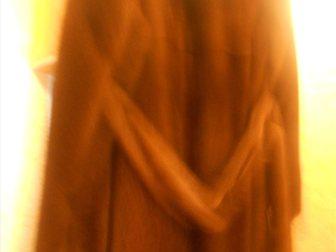 Смотреть foto Женская одежда продается шуба норковая 32487383 в Ноябрьске