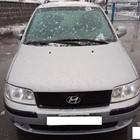 Hyundai Matrix, 2007 года