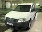 Volkswagen Caddy 1.6МТ, 2006, 176000км