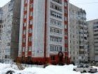 В Новочебоксарске