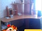 Смотреть foto  Продается компьютерный стол двухэтажный угловой 38586069 в Новочебоксарске