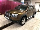 Renault Duster 2.0 МТ, 2012, 145 000 км