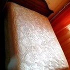 Кровать 2 ух спальная с матрацем
