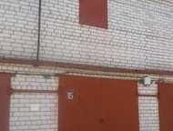 Продам гараж Продам гараж в ГК Юраковский по ул. Строителей, 33Г бокс 15. Рядом