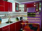 Фото в Мебель и интерьер Производство мебели на заказ Кухни, Шкафы-купе любой сложности, (Шкафы-купе в Новочеркасске 1