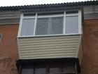 Скачать foto  балконы 34598694 в Новочеркасске