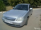 Фотография в Авто Продажа авто с пробегом Продаю Приору люкс. Машина в хорошем состоянии, в Новочеркасске 245000