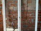 Металлопластиковые окна от застройщика