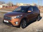 Hyundai Creta 2.0AT, 2017, 76000км
