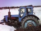 Просмотреть фотографию Трактор Продам трактор Т-40 М 32579569 в Новокузнецке