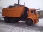 Просмотреть фотографию  Камаз 6520 и Камаз 65115 38847396 в Новокузнецке