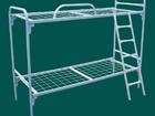 Скачать фото Мебель для спальни Металлические кровати качественные и недорогие 72523790 в Новокузнецке