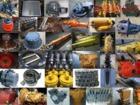 Свежее изображение Разное Закупаем запчасти на бульдозеры, самосвалы, погрузчики, экскаваторы и др 82796533 в Новокузнецке