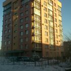 Продам двухкомнатную квартиру на Батюшкова 4Б