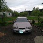 Honda Accord 2.0AT, 1998, 70000км