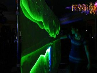 Скачать бесплатно фотографию  Светопись картины светом 38278168 в Новокузнецке