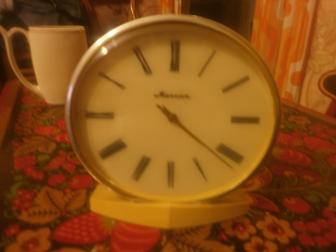 Новое фото Антиквариат часы механические 38358379 в Новокузнецке