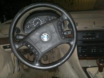 Просмотреть фотографию Авторазбор BMW 735i 38760853 в Новокузнецке