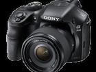 Уникальное foto Фотокамеры и фото техника Продам цифровой фотоаппарат Sony ILCE-3500J/B 34006811 в Новомосковске
