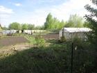 Изображение в Недвижимость Земельные участки Продам земельный участок в черте города. в Новомосковске 400000