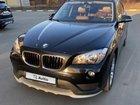 BMW X1 2.0AT, 2014, 65000км