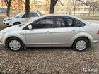 Ford Focus 1.8МТ, 2009, 172000км