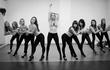 Танцы для женщин в Новороссийске.   Открыт