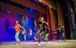 Занятия танцами благотворно влияют не только