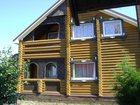 Фотография в Недвижимость Продажа домов Продам на море дом-сруб 107 м2 в п. Южная в Новороссийске 5500000