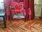 Новое фото Детские коляски Продам новую качелю Тако! 33079509 в Новороссийске